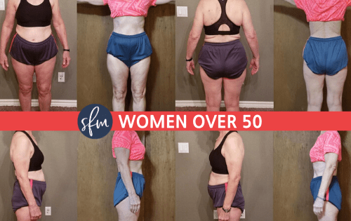 women over 50 finding success with the macro diet #stayfitmom #over50 #macrodiet