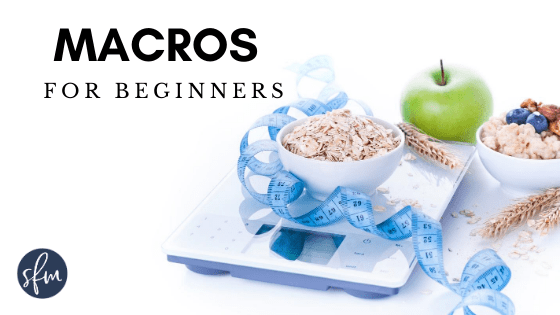 Macros for beginners
