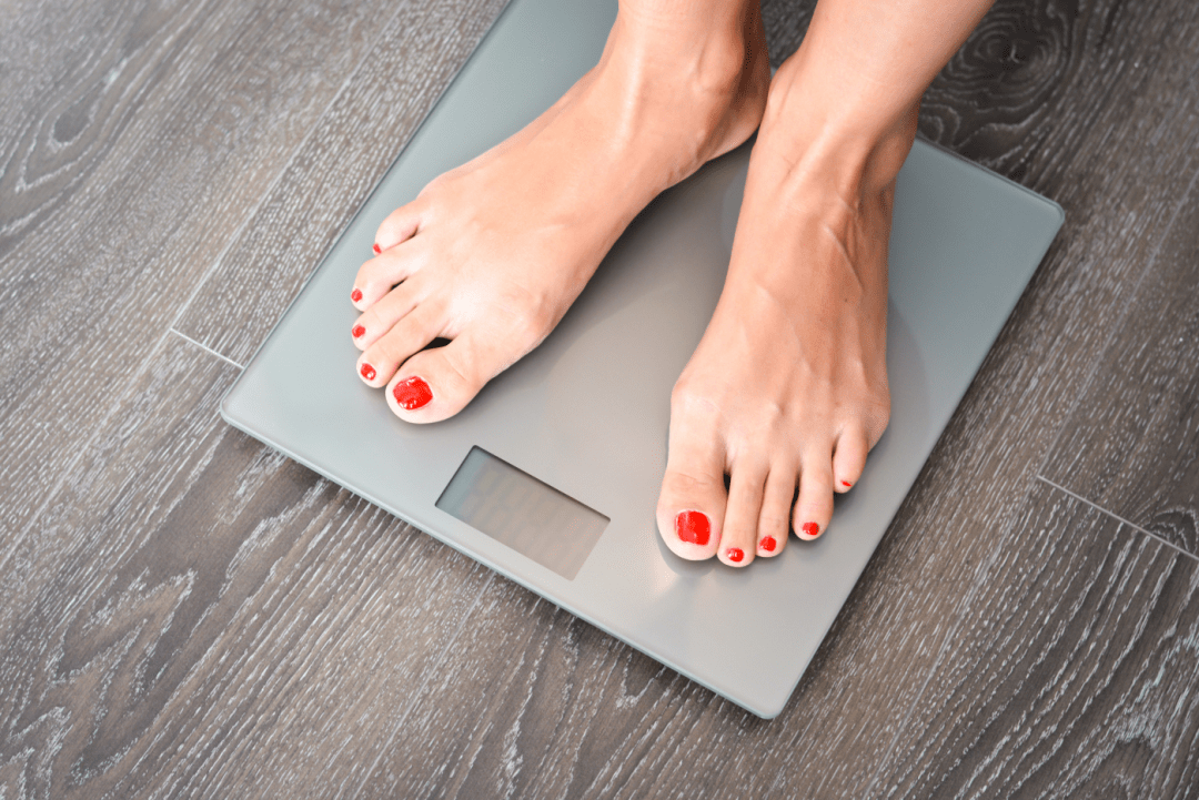 A realistic look at what your weight should be #stayfitmom #weightloss #macros