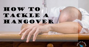 Easy Tips to get Rid of a Hangover Fast, also learn how to prevent one