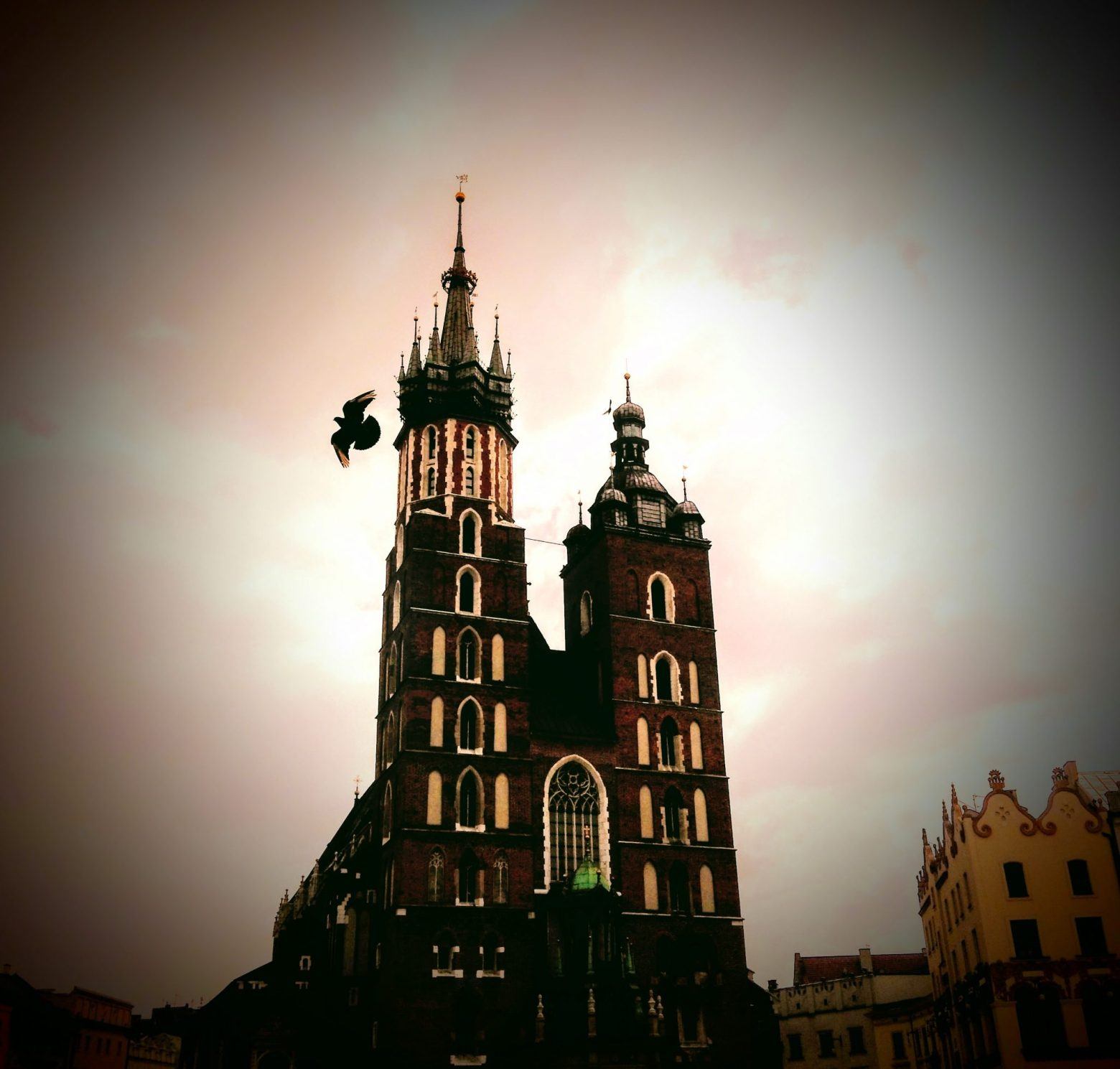 Krakow: The old capital of Poland