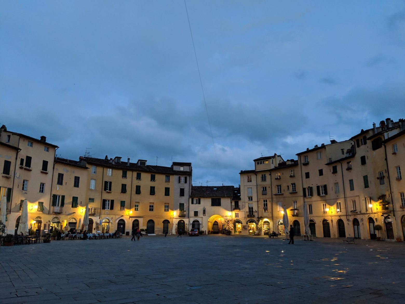 Lucca: The hidden gem of Tuscany