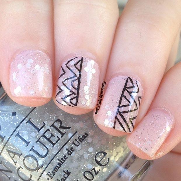 Short Nails 39