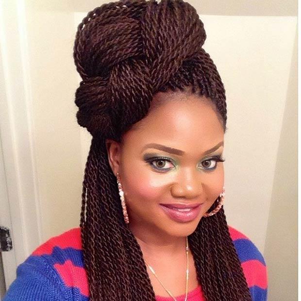Bob Marley Crochet Hair Weave