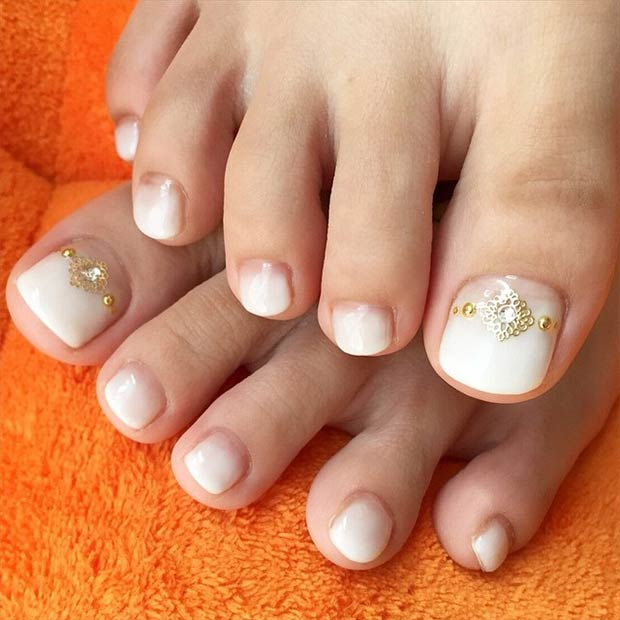 Nail Design Will Try Best For You Here Are Beach Nails
