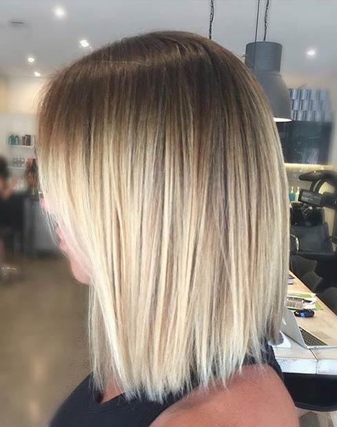 31 Stunning Blonde Balayage Looks StayGlam Page 3