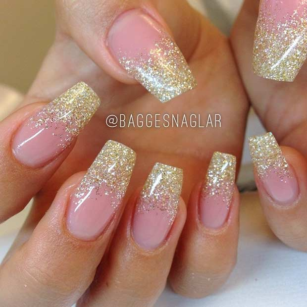 Today Let S Take A Look At 10 Trendy Nail Art Designs In This Post And Hope You Ll Like Them All