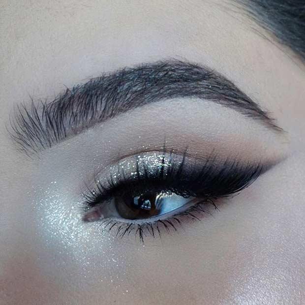 31 Beautiful Wedding Makeup Looks For Brides Crazyforus