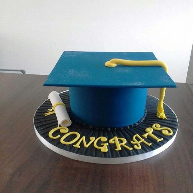 21 Graduation Party Ideas Any Grad Will Love Page 2 Of 2