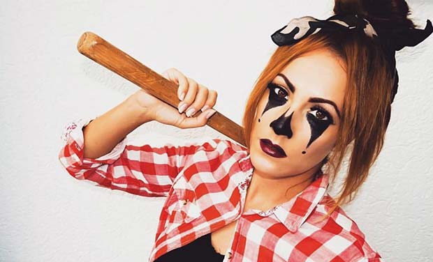 Halloween Clown