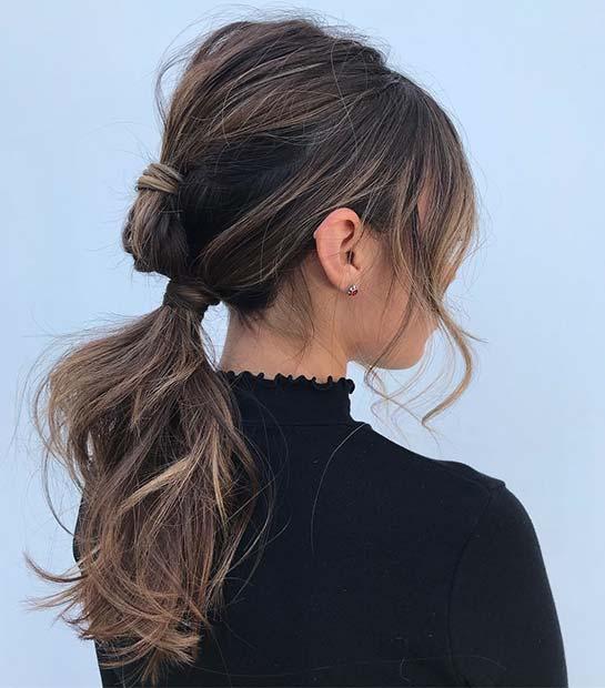 Amazing 21 Cute Hairstyle Ideas For The Holidays Crazyforus Schematic Wiring Diagrams Phreekkolirunnerswayorg