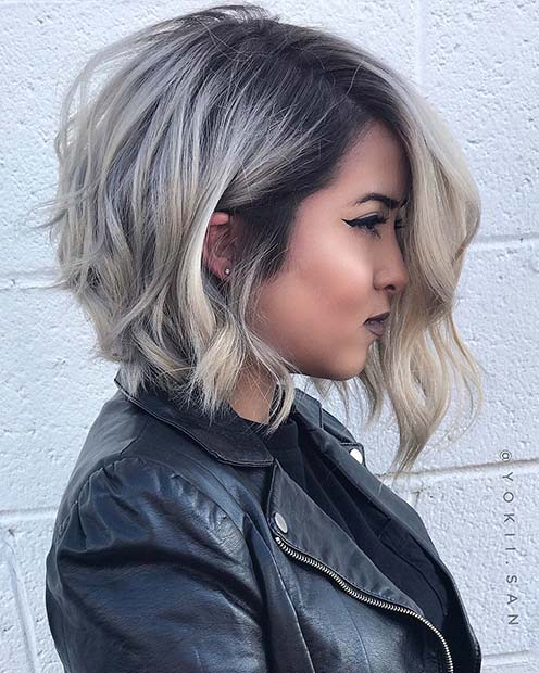Haircuts And Hair Color Ideas