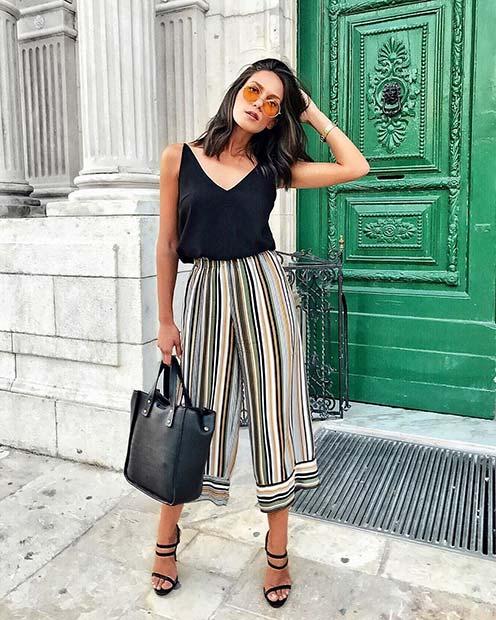 e88dacf0e2 23 Cute & Trendy Summer Work Outfits - crazyforus