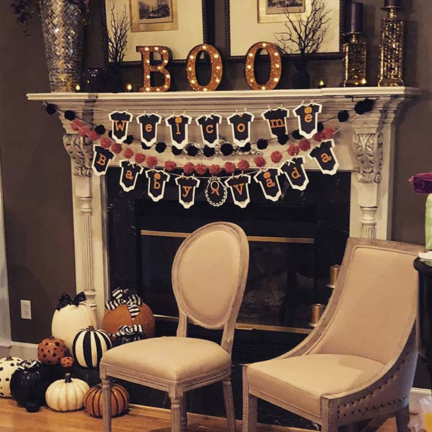 Halloween Baby Shower Ideas Decorations.21 Halloween Baby Shower Ideas For Boys And Girls Crazyforus