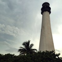 meeting my Finnish penpal: a fun trip to Florida describing my experience meeting my childhood penpal. Photos taken at Cape Florida lighthouse in Key Biscayne, Florida. | Stay gold Autumn