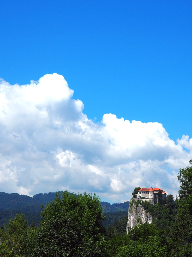 our guide to Lake Bled in Slovenia