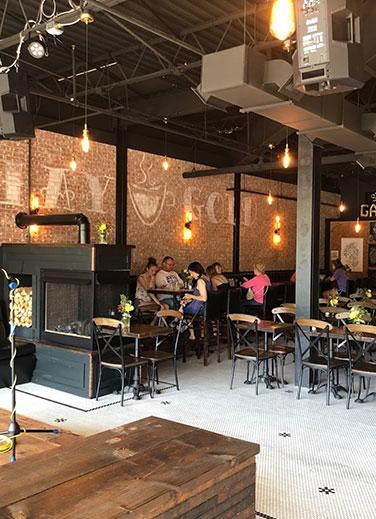 Our Philosophy - Stay Gold Cafe & Lounge - Belmar, NJ & Howell, NJ