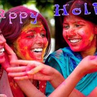 HOLI festival of COLOURS OR CHEMICALS?