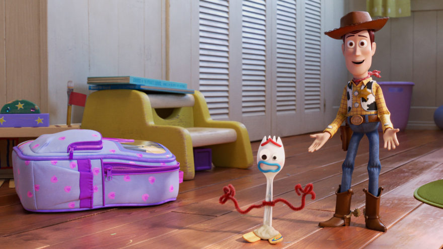 Forky I M Trash Memes From Toy Story 4 Are Goals Stayhipp