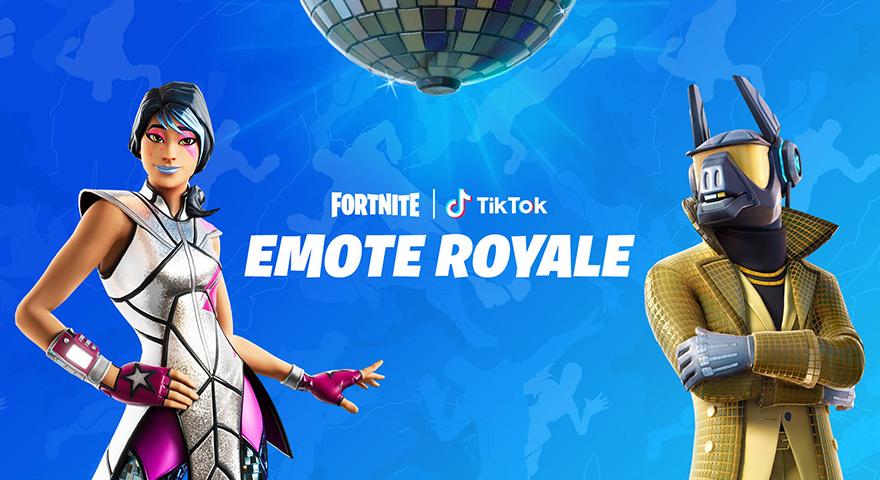 Reddit Meme Reactions To Tiktok Fortnite S Emote Royale Stayhipp