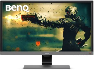 Read more about the article BenQ EL287OU 28 inch 4K Monitor