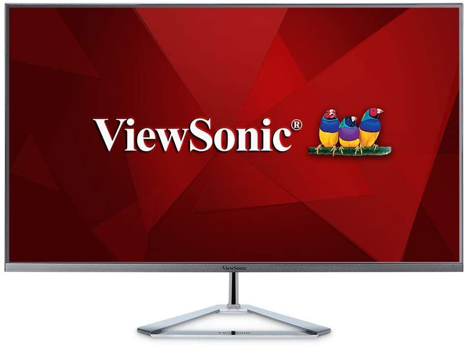 You are currently viewing ViewSonic VX3276-MHD 32 Inch Monitor