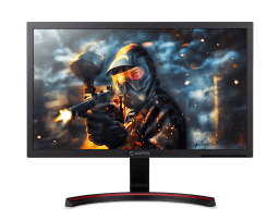 Read more about the article AOPEN MXI Series 24 inch Gaming Monitor-24MXI Bii
