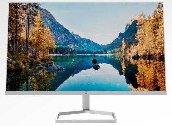 HP M24fw FHD 24 inch Monitor