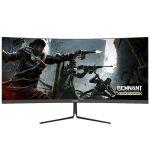VIOTEK GNV29CB 29-inch Ultrawide Curved Gaming Monitor