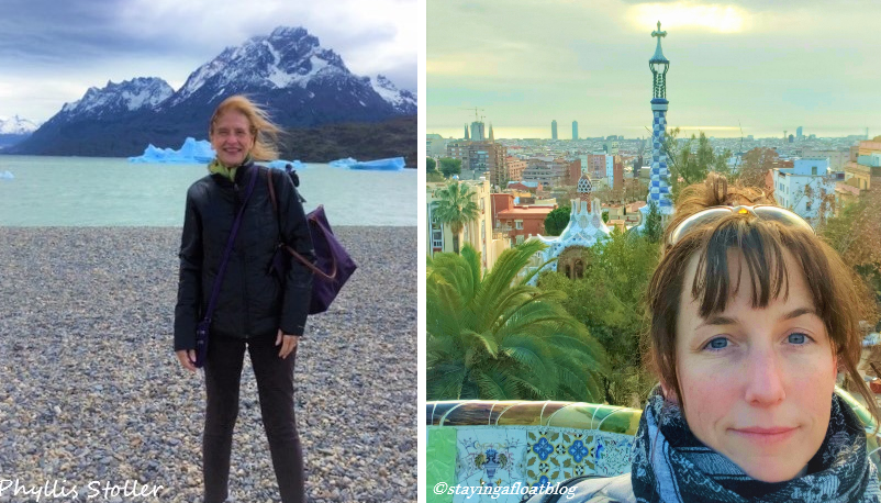 Generational Differences in Female Travel - Staying Afloat