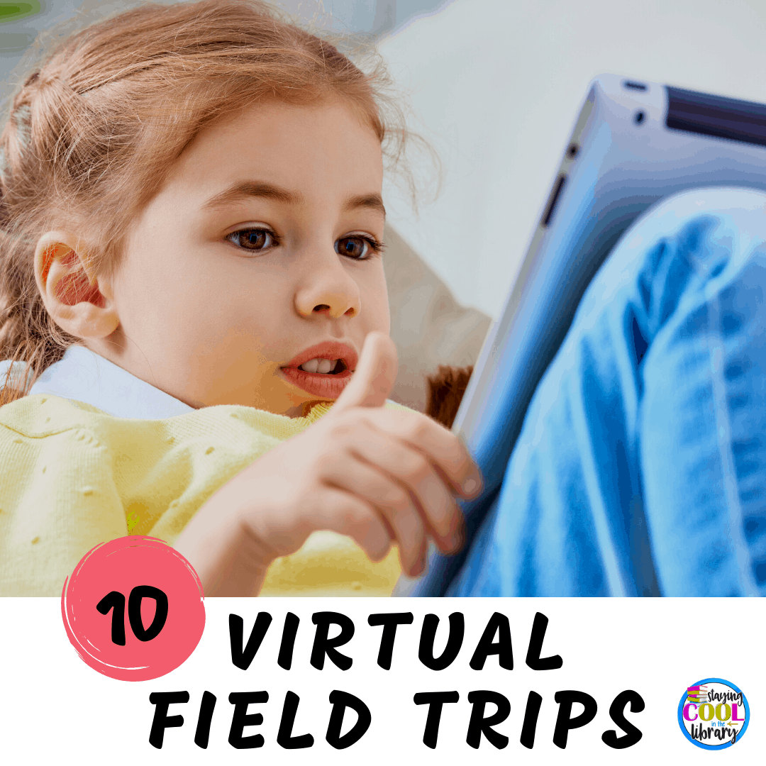 10 Virtual Field Trips Your Students Will Love
