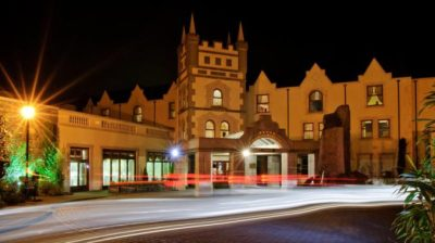 Muckross Park Hotel Killarney - Luxury 5 Star Killarney Hotel
