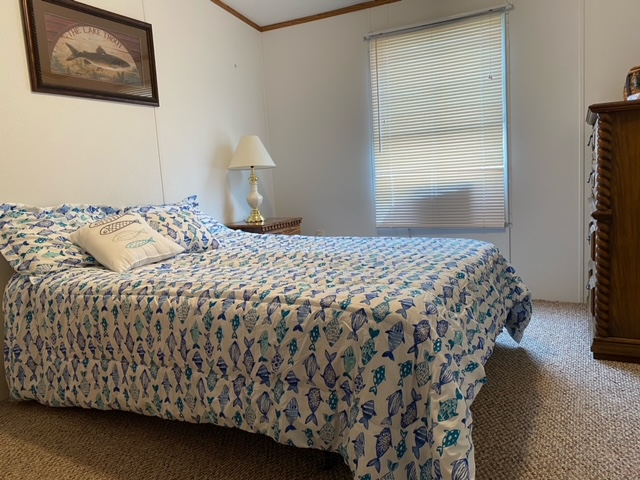 Stay In Ohiopyle - The Karly - Bedroom 2