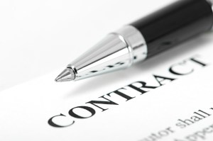 Contract Consideration