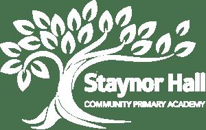 Staynor Hall School Logo