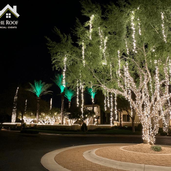 christmas light installation phoenix az