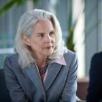 senior female businesswoman