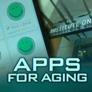 Innovating technology for the needs and health of elders