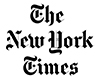 New York Times logo variation
