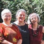 3 Babayagas women
