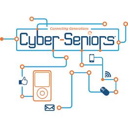 cyberseniors logo
