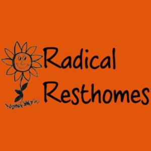 radical resthomes logo