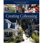 Creating Cohousing book cover
