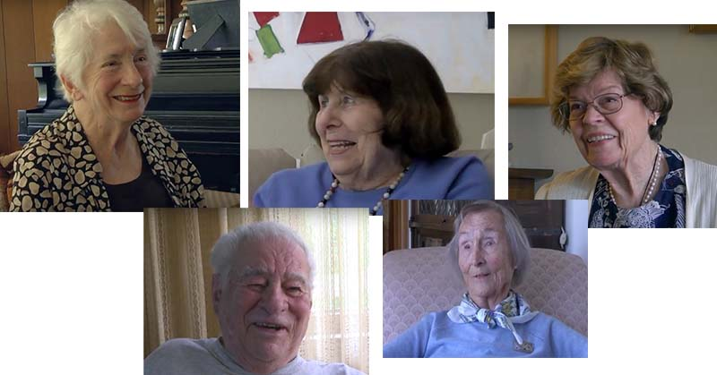 the faces at 90