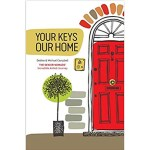 your keys, our home book cover