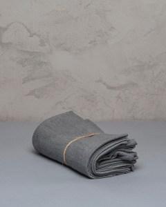 tovaglioli grigio medio