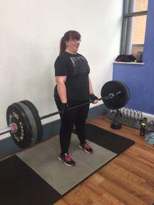 90kg lift