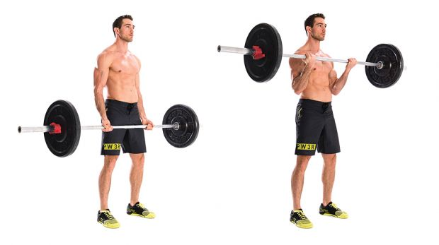 Biceps Exercises for Men's Arm Workouts