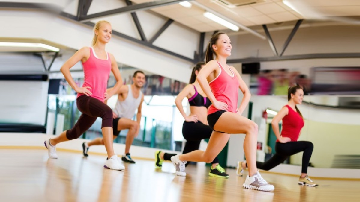 Top 5 Aerobic Exercise To Lose Weight – You Can Do At Home