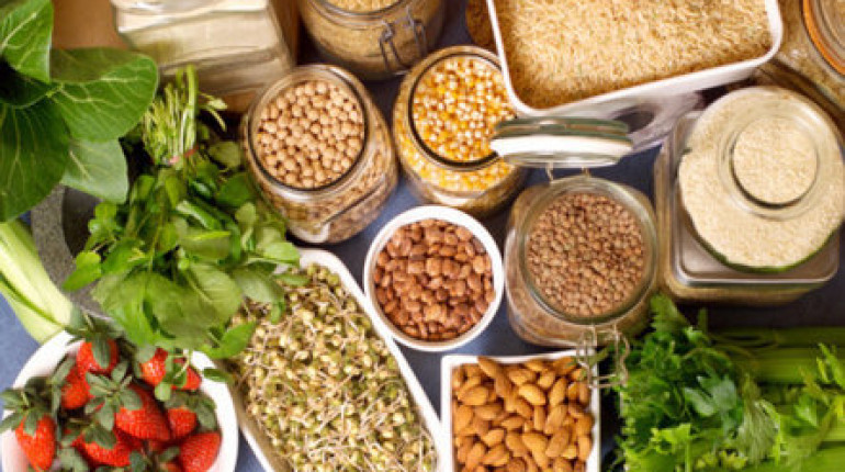 Why is Nutrition So Important to Overall Health?